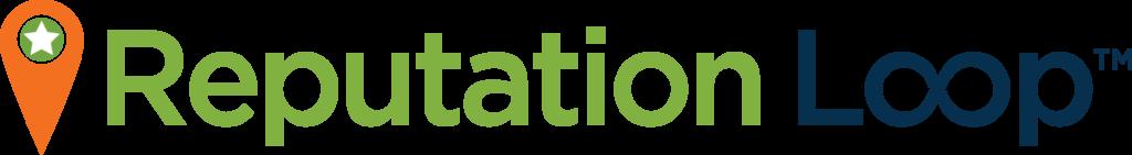 Reputation Loop Logo